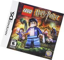 Lego Harry Potter: Years 5 - 7 - Nintendo DS