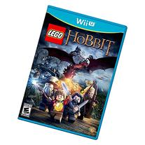 LEGO The Hobbit - Wii U