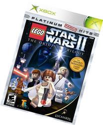 Lego Star Wars II: The Original Trilogy - Xbox