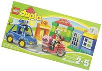 LEGO DUPLO Ville 10532 My First Police Set