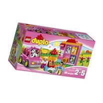 LEGO DUPLO Ville 10546 My First Shop