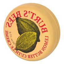 Burts Cuticle Crm Lem But Size .60z Burt'S Bees Lemon Butter