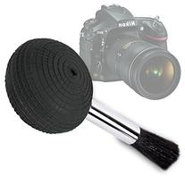 DURAGADGET Camera Lens Blower Brush Cleaning Pen for The New