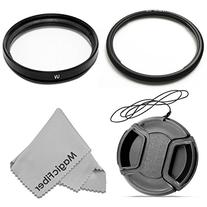 58MM Lens Conversion Adapter Ring for CANON POWERSHOT SX50