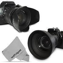 52MM Lens Hood Set