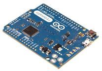 Arduino Leonardo with Headers - Authentic in Retail Box