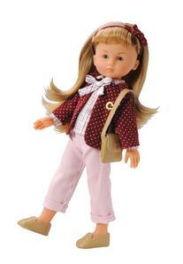 Corolle Les Cheries Camille A L'Universite Fashion Doll
