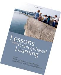 Lessons from Problem-based Learning