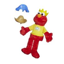 Sesame Street Let's Imagine Elmo Toy