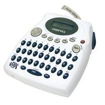 DYMO LetraTag QX50 Electronic Labelmaker