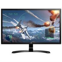 LG 27UD58-B 27 LED LCD Monitor - 16:9 - 5 ms - 3840 x 2160