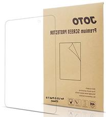 LG G Pad 7.0 Screen Protector - JOTO Ultra HD Crystal Clear