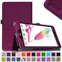 Fintie LG G Pad F 8.0 / G Pad II 8.0 Folio Case - Premium PU