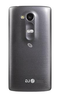 TracFone LG L33L Sunset 4G LTE Android Prepaid Smartphone -