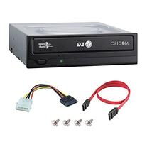 LG 24x GH24NSC0R Internal Super Multi DVD Burner
