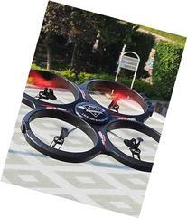 LH Drone 2.4G 4Channel Super Model 3D Rolling Stunt Drone