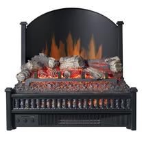 Pleasant Hearth LI-24 Free Standing Fireplace Electric;