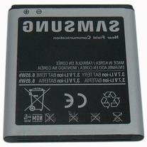 Samsung 1850mA Li-Ion Standard Battery for T-Mobile Samsung
