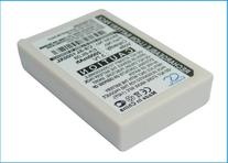 2000mAh Li-ion PDA Battery For Sharp Zaurus SL-C1000, Zaurus