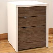 Liber-T 3 Drawer File Cabinet