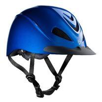 Troxel Liberty Helmet, Cobalt, Small