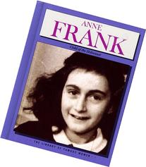 Library of Famous Women - Anne Frank