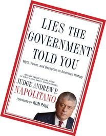 Lies the Government Told You : Myth, Power, and Deception in