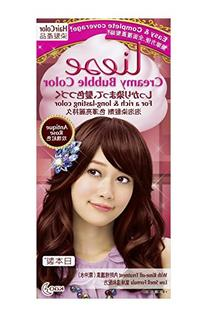 KAO Liese Soft Bubble Hair Color  - Cover Gray Hair