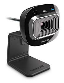 Microsoft LifeCam HD-3000 - web camera