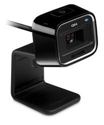 Microsoft LifeCam HD-5000 720p HD Webcam