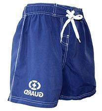 Adoretex Women's Lifeguard Board Short Swimwear - FGB06 -