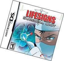 Lifesigns - Nintendo DS