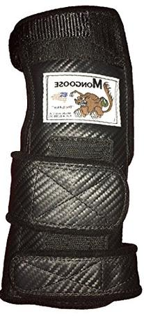 "Mongoose ""Lifter"" Bowling Wrist Support Right Hand, Small,"