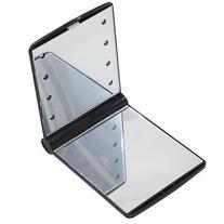 FOONEE 8 LED Light Cosmetic Make Up Compact Portable Folding