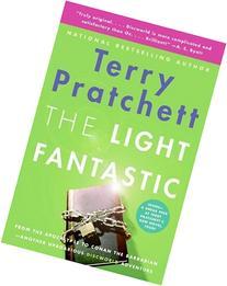 The Light Fantastic: A Discworld Novel