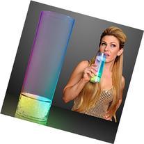 Light Up Highball Glass