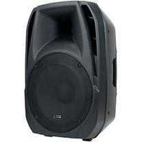 "New Light Weight 15"" Active speaker, ELS15A  - American"