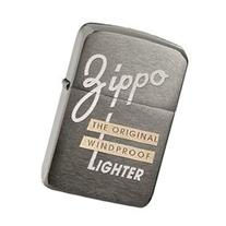 Zippo Lighter 28534 Replica Black Ice Original Windproof NEW