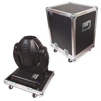 Lighting ATA Case 1/4 Ply Medium Duty with Wheels for
