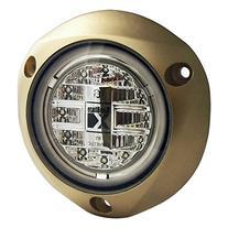 Lumitec SeaBlazeX LED Surface Mount Underwater Boat Light -