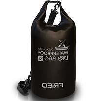 10L Dry Bag - FRiEQ Lightweight & Durable Dry Bag Backpack