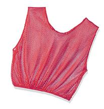 Lightweight Scrimmage Vest - Youth  - Scarlet