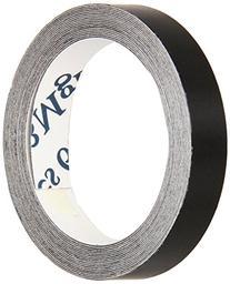 Lightweights Stealth Tape, 100-inch Roll, Black