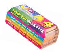 Talisker Bay - Likit Treat Bar Value 4-pack Display-