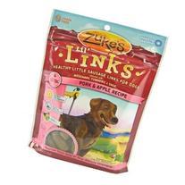 Zuke's Dog Treats - Lil Links Chicken And Apple - 6 Oz -