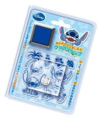 Lilo & Stitch clear stamp CLM-007 by Beverly