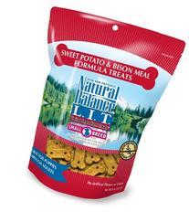Natural Balance Limited Ingredient Treats - Bison & Sweet