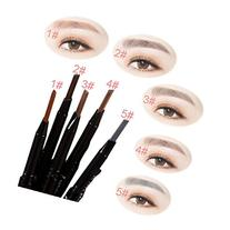 US OFTENBUY LIMITED 1Pc Waterproof Automatic Eyebrow Pencil