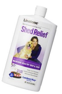 Lambert Kay Linatone Shed Relief Skin and Coat Liquid