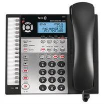 ATT 1080 4-Line Speakerphone with Answering System, Caller